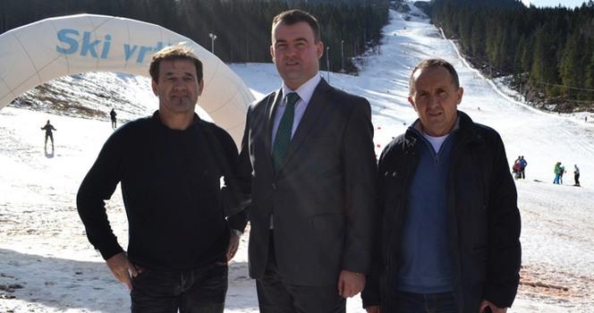 """Ski centar """"Ravna Planina"""" uvršten na listu svjetskih skijališta"""
